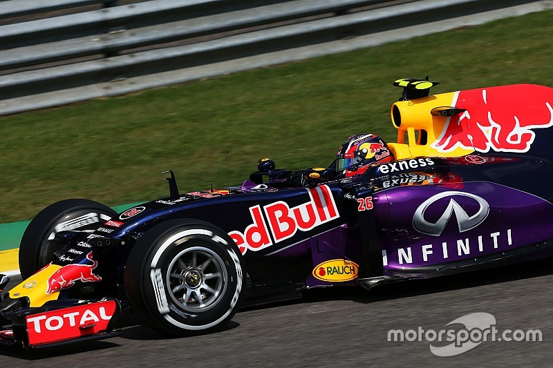 Business - D'où vient le budget de Red Bull Racing?