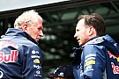 Marko wants Mercedes to regret not giving Red Bull engines