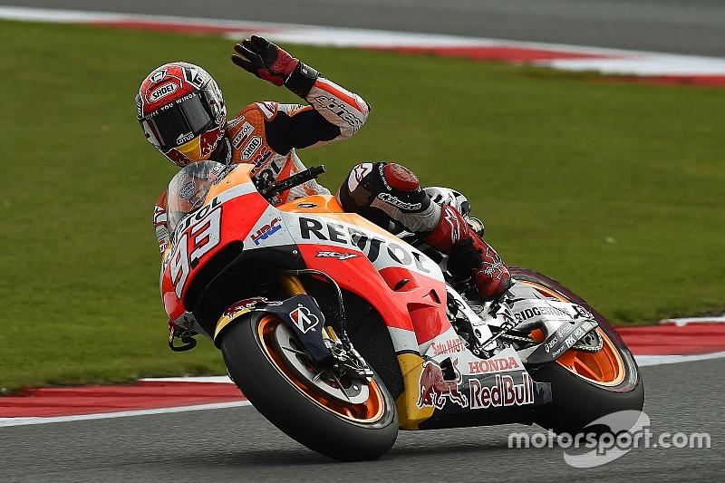 """Marquez: """"Voglio battere Valentino e Lorenzo!"""""""