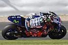 Ducati ispira Yamaha: pure alla M1 spuntano le alette!