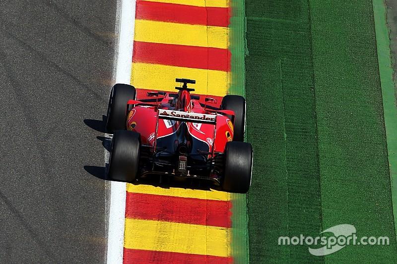 La F1 busca solución al abuso de los límites en los circuitos
