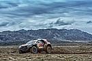 China Silk Road Rally: trionfa la Peugeot 2008 DKR