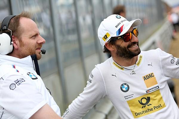 Timo Glock in pole e BMW domina le Qualifiche