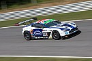 British GT Outsiders Howard and Adam win 2015 British GT title for Aston Martin