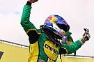 Fraga vence segunda prova em dia perfeito para Voxx Racing