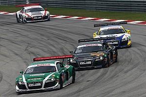 奥迪R8杯 比赛报告 奥迪R8 LMS杯在马来西亚结束第四站