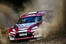 WRC2 - Al-Attiyah augmente son avance, mais...