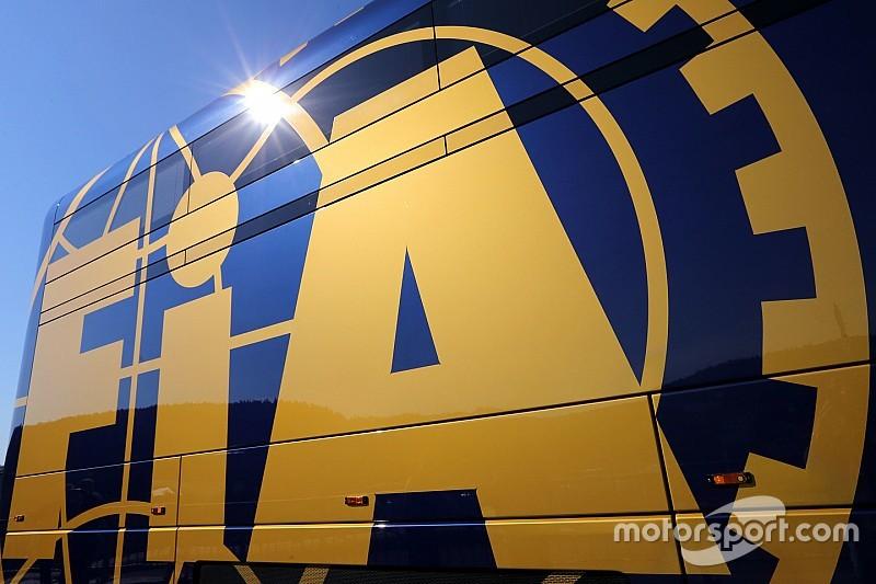 Комиссия пилотов FIA озабочена проблемами безопасности
