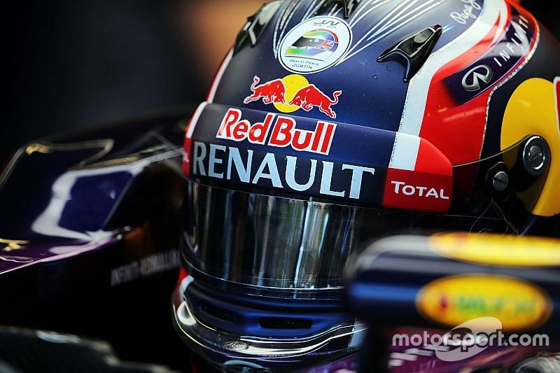 Ghosn conferma la risoluzione in atto con Red Bull