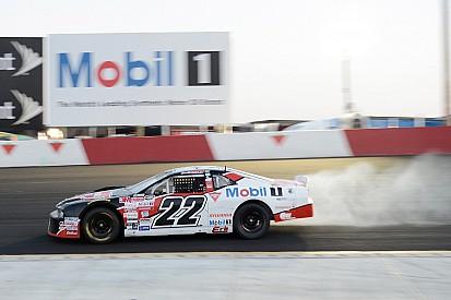 Le champion NASCAR Canadian Tire couronné ce week-end