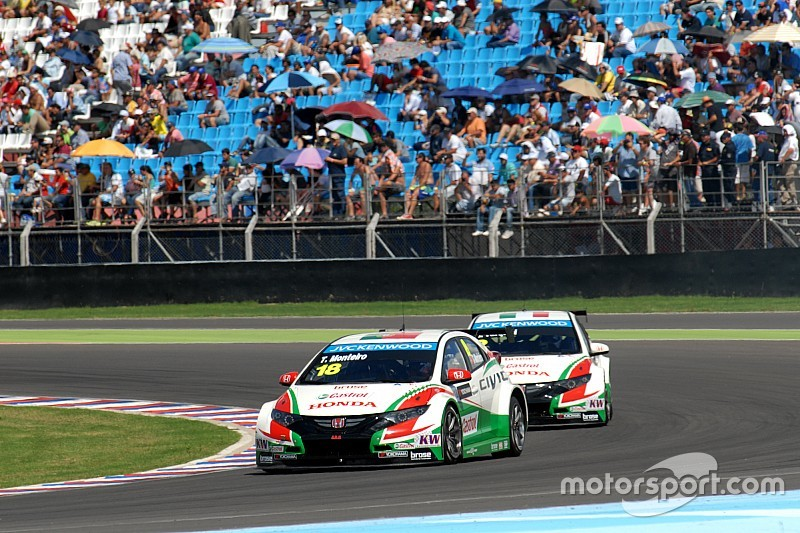 Honda finalising plans to continue WTCC programme in 2016