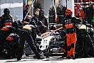 В Force India готовят обновления для Переса