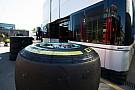 В Pirelli увеличили пороговые значения давления для Сингапура и Сузуки