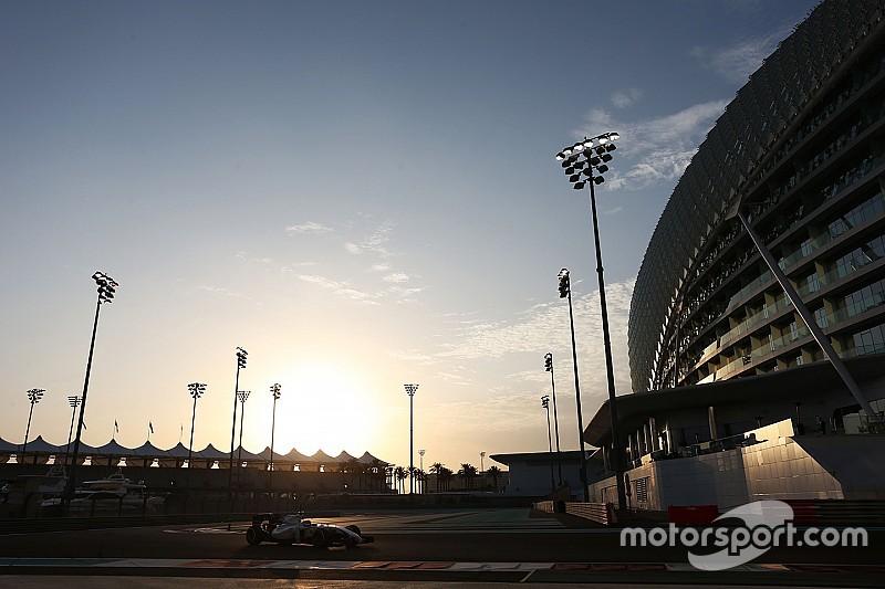 Команды против тестов новой резины Pirelli в Абу-Даби
