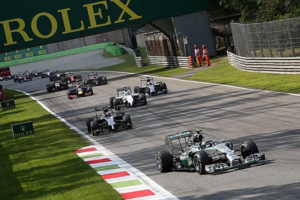 Italienischer Verbandschef: Monza kann noch gerettet werden