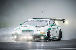 Blancpain Endurance Preview Bentley targets two championship titles
