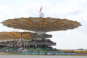 Formula 1 Breaking news Malaysia could host F1/MotoGP double header in 2016