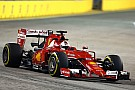 Vettel: Mercedes not showing true pace