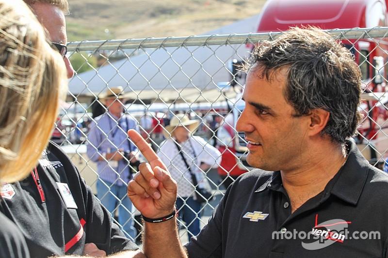 Montoya probará un LMP en no más de dos meses