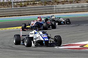 فورمولا 3 الأوروبية تقرير التجارب التأهيليّة سيتي كامارا أول المنطلقين في سباق أساتذة الفورمولا 3 التأهيلي