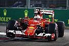 Qualifications - Ferrari et Red Bull s'offrent le scalp de Mercedes!