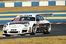 Porsche GT3 Cup: kartista estreia motivado na Challenge