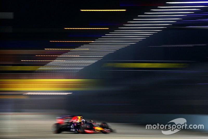 "Ricciardo se sorprende con Mercedes: ""no están cómodos aquí"""