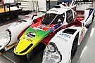 Justin Wilson honored at start of Lone Star Le Mans