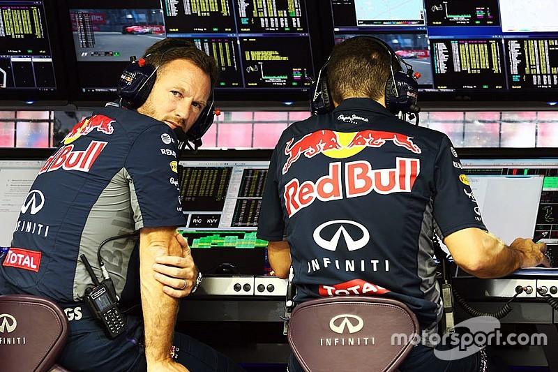 Хорнер: Ferrari или ничего