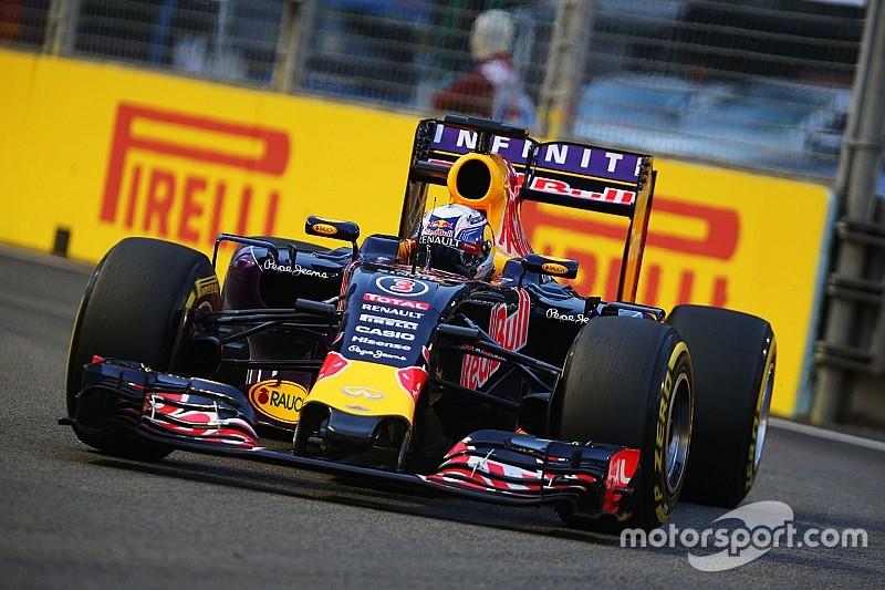 Un podium qui satisfait Renault