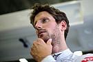 Grosjean deve anunciar acordo com a Haas para 2016
