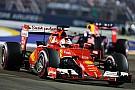 Аналитика: в Ferrari нашли свой путь, в Mercedes – потеряли