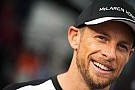 Button s'attend à beaucoup de soutien au Japon