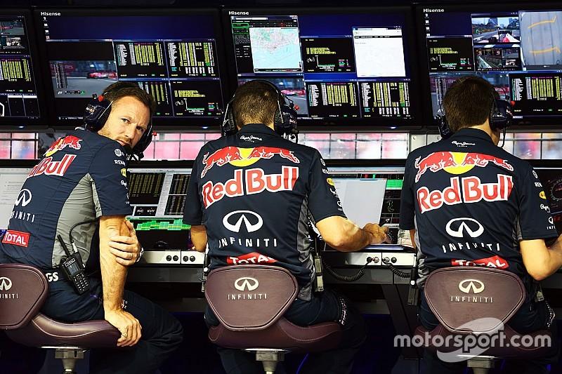 """Horner: """"F1 está na mira da Audi, mas não há nada concreto"""""""