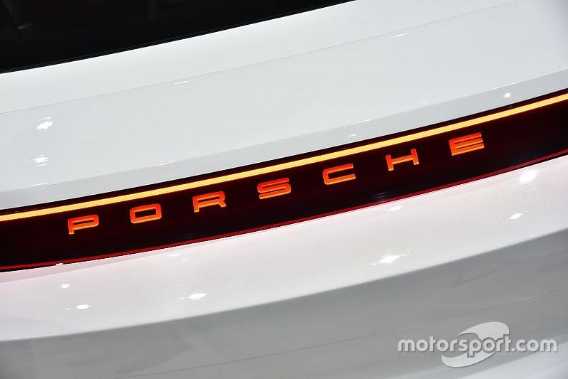 """Porsche: """"muito cedo"""" para pensar em entrar na F-E"""