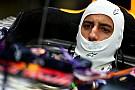 Риккардо: Требования Red Bull справедливы