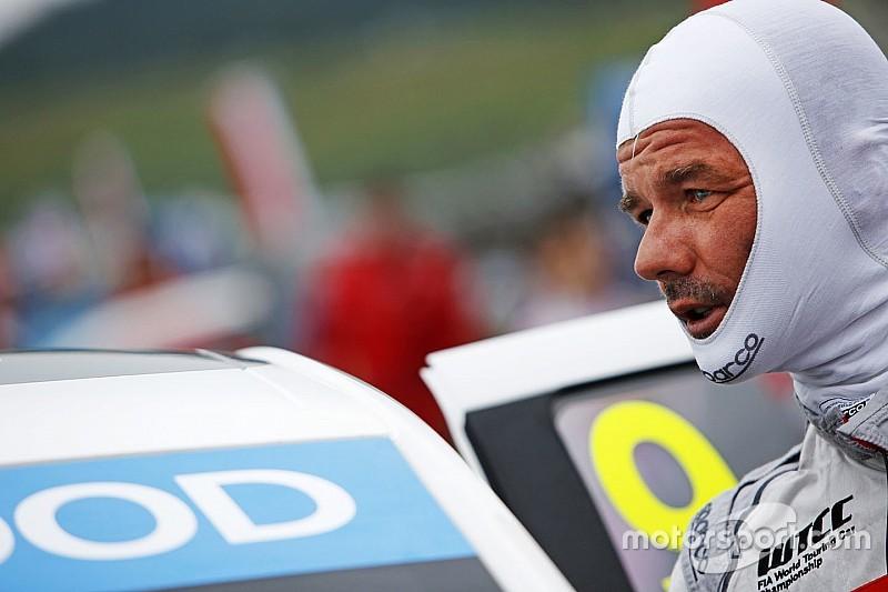"""Loeb: """"La classifica piloti? Non mi interessa"""""""