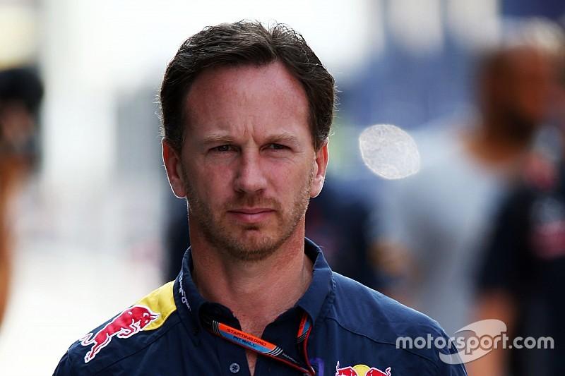 Хорнер: Я делаю всё, чтобы спасти Red Bull