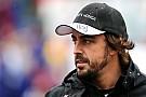 Alonso quer mais um título, seja na F1 ou em outro lugar