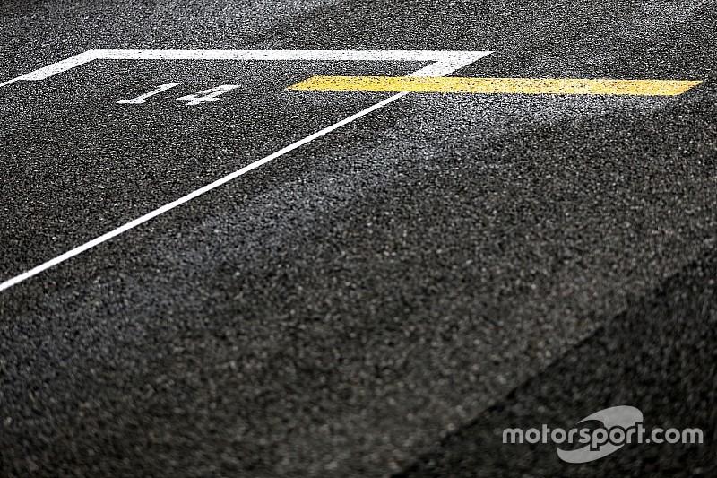 Гран При Японии: предварительная стартовая решётка
