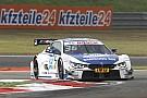 Maxime Martin si impone in Gara 1 al Nurburgring