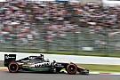 Perez lamenta incidente da primeira curva