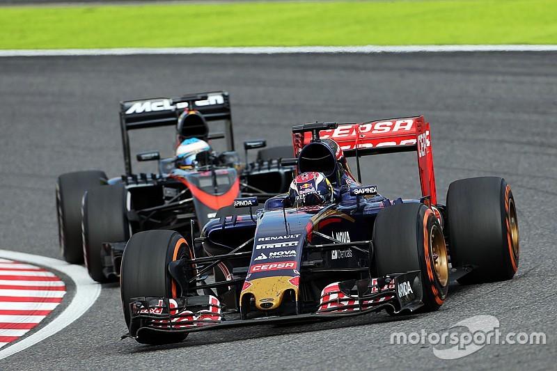 Verstappen s'offre une nouvelle remontée à Suzuka