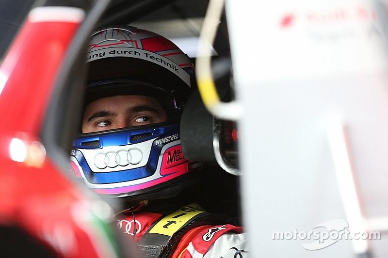 Prima vittoria in DTM per Miguel Molina