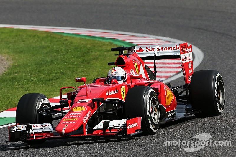 Scuderia Ferrari leaves Japan with a good points haul