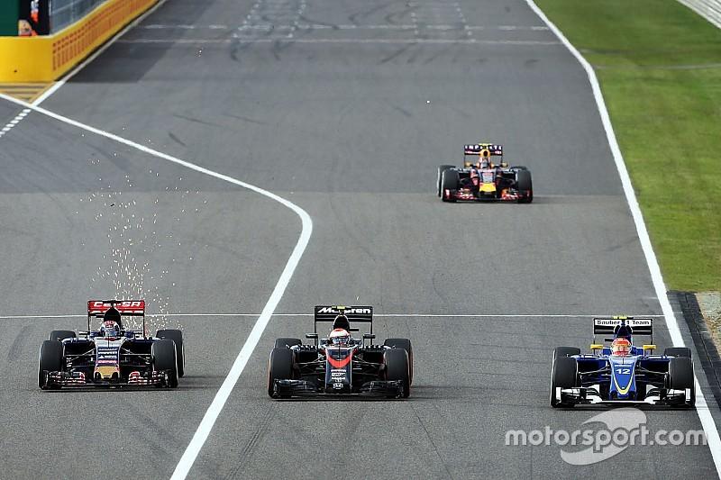 Photos - Dimanche au GP du Japon
