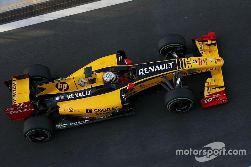 Officiel - Renault donne son feu vert pour revenir en F1