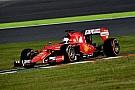 Motori: la Ferrari farà valere il diritto di veto?