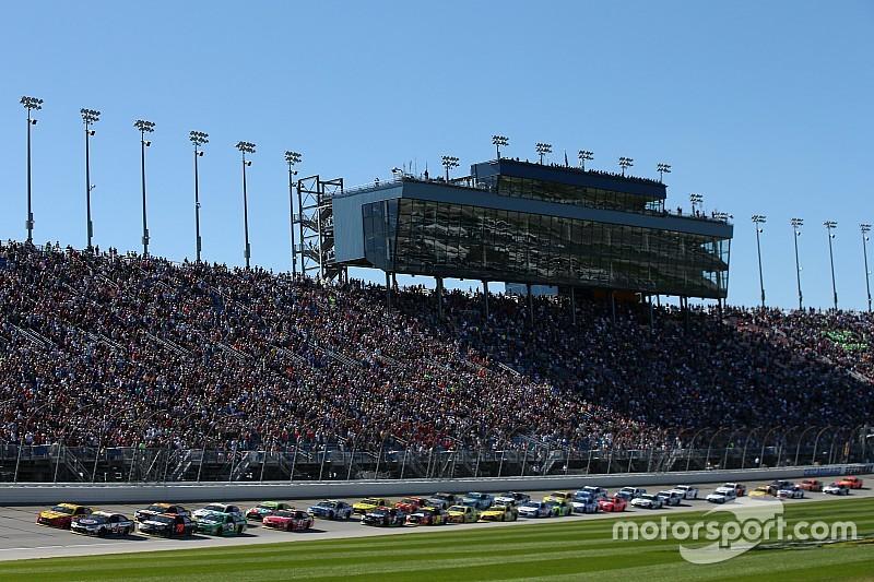 NASCAR se reunirá con los equipos mañana
