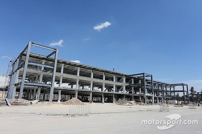 تحديد موعد انطلاق جولة مكسيكو سيتي للفورمولا إي في 22 مارس/آذار